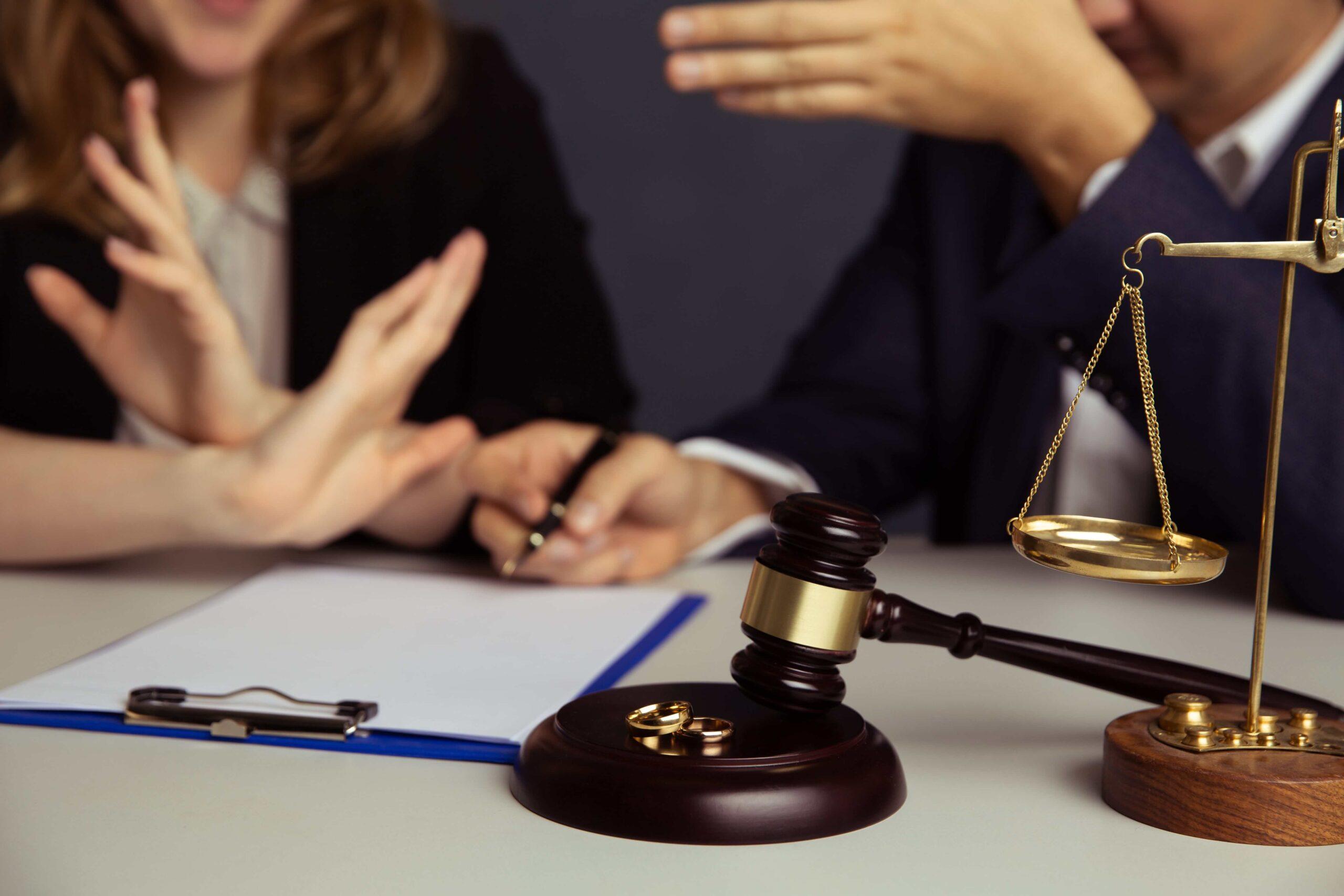 Marriage Lawyer